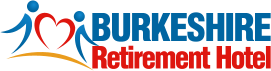 Burkeshire Retirement Hotel - logo